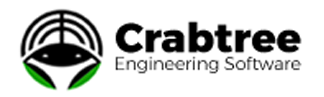 Crabetree Engineering Software Footer logo