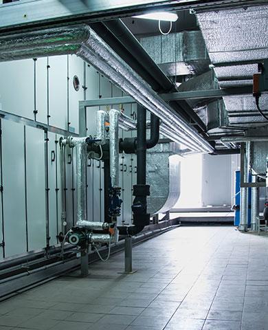 Building Optimisation Services